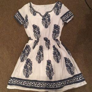 Dresses & Skirts - Pattern Dress
